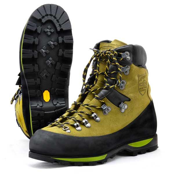 Waren des täglichen Bedarfs erstklassige Qualität moderner Stil Meindl Waldaufer Class 1 Chainsaw Boots   Treetools
