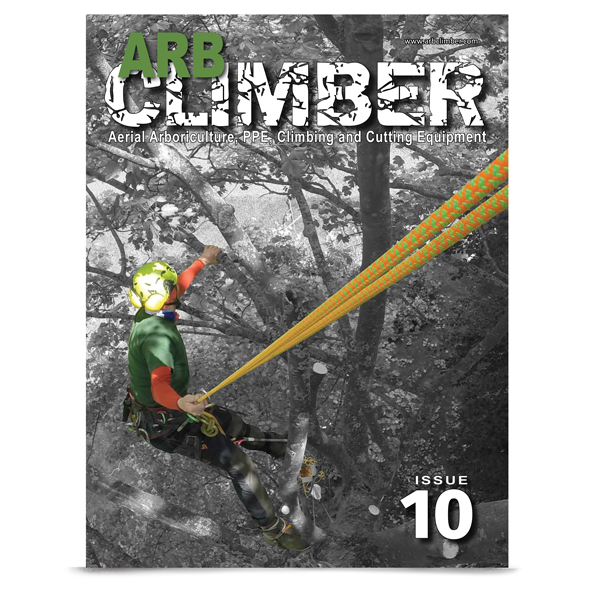 Arb Climber Issue 10