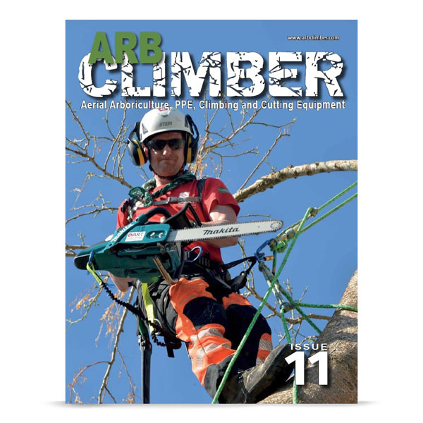 Arb Climber Issue 11