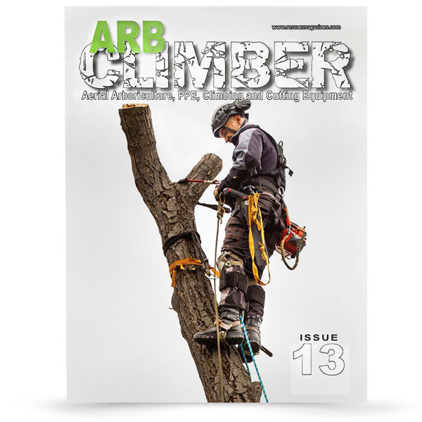 Arb Climber Issue 13