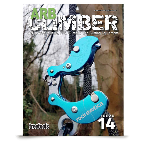 Arb Climber Issue 14