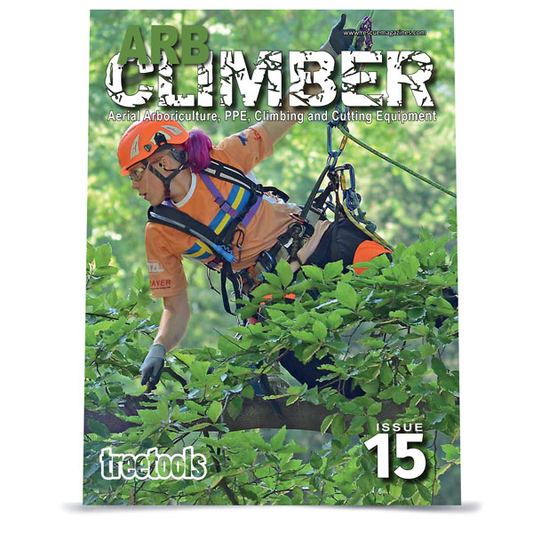 Arb Climber Issue 15