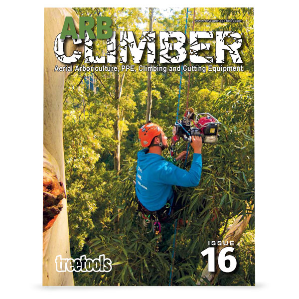 Arb Climber Issue 16