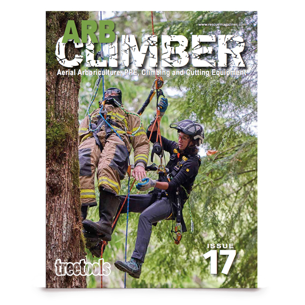 Arb Climber Issue 17