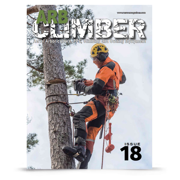 Arb Climber Issue 18