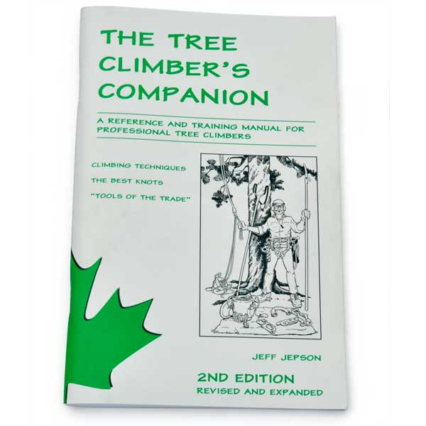 The Tree Climbers Companion