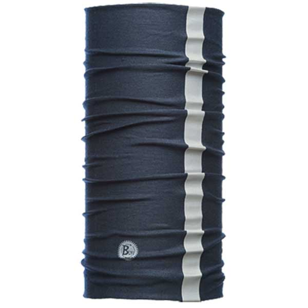 Buff Thermal Navy