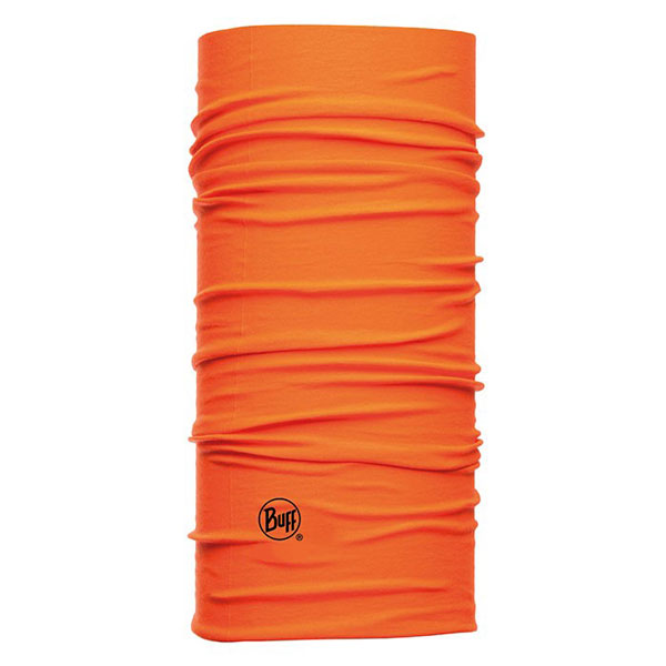 Buff Dry Cool Orange