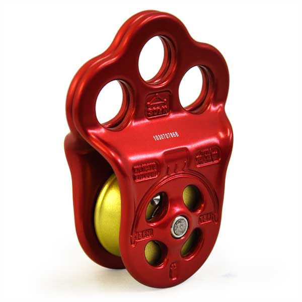 DMM Hitch Climber - Red