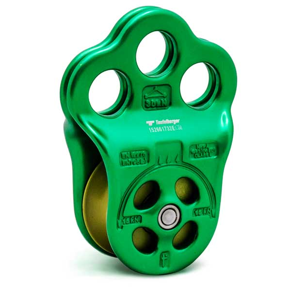 DMM Hitch Climber - Green