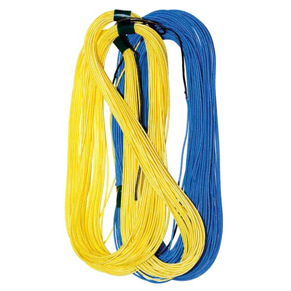 FTC Stiffline 1.6 Yellow