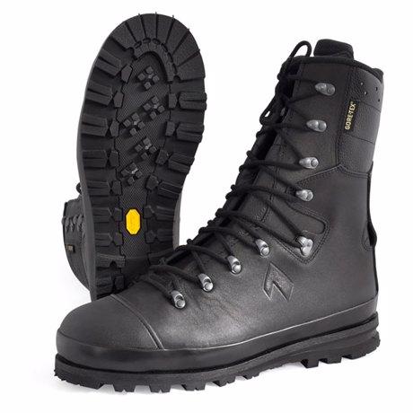 efcad17ae35 Haix Tibet Forst Class 1 Chainsaw Boots | Treetools