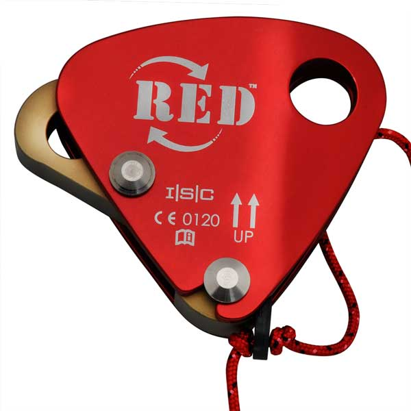 ISC RP892 RED