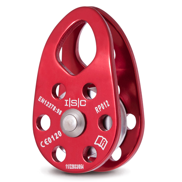 ISC Eiger Pulley