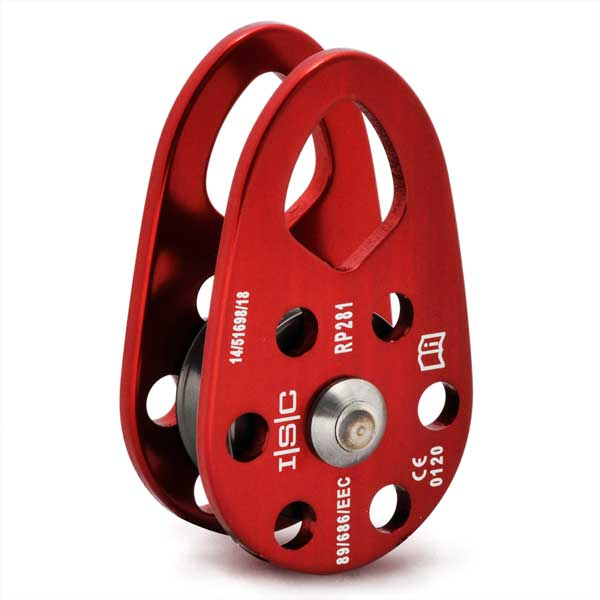ISC RP281 STRW Pulley
