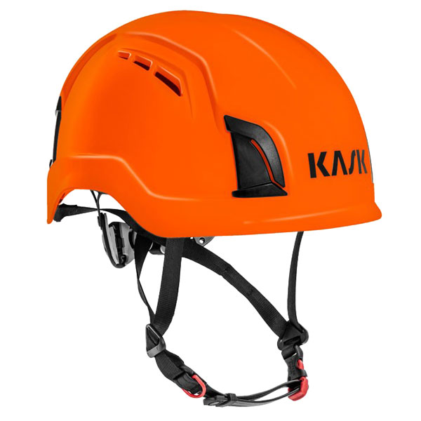 Kask Zenith - Orange