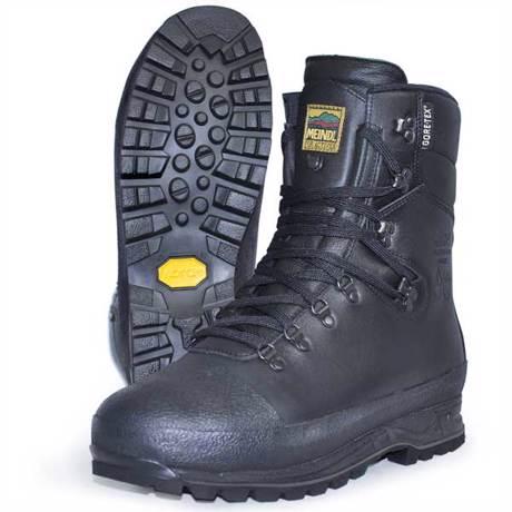 Meindl Waldaufer Class 1 Chainsaw Boots Treetools