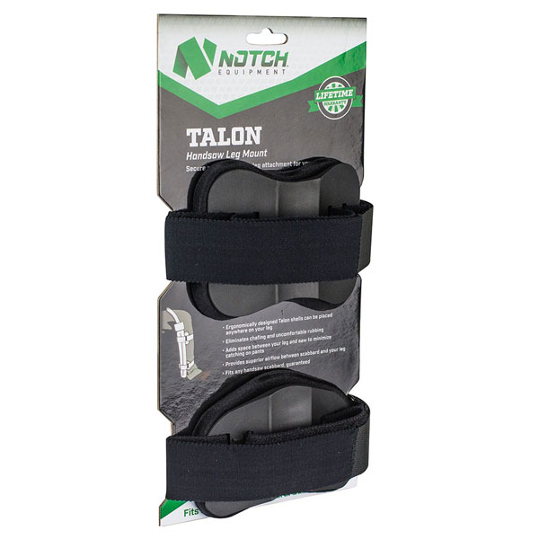 Notch Talon Hand Saw Mount