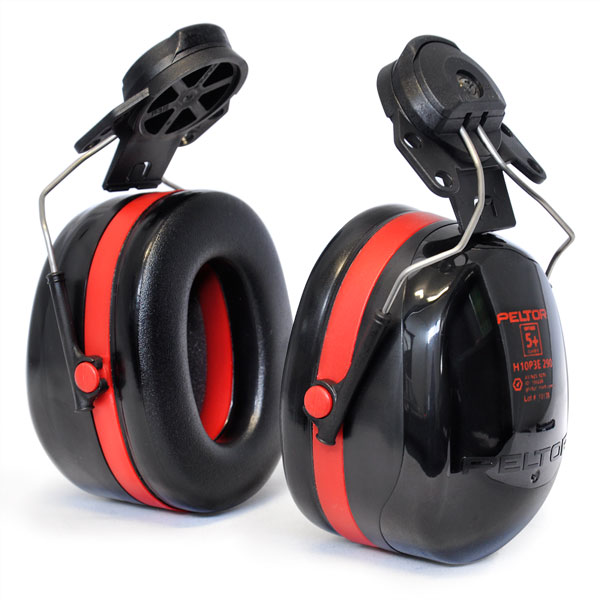Peltor H10P3 Ear Muff
