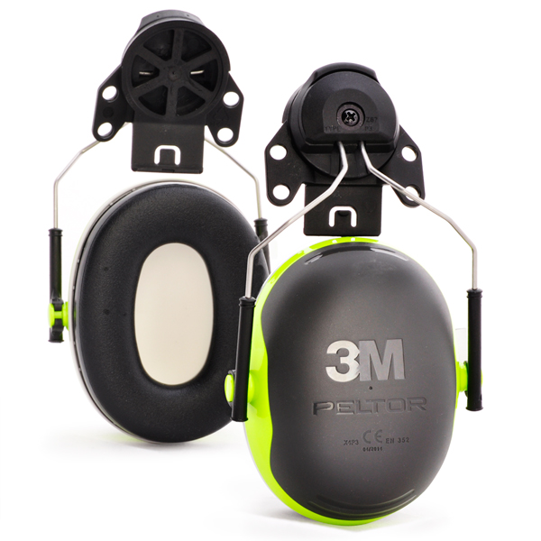Peltor X4P3 Ear Muff