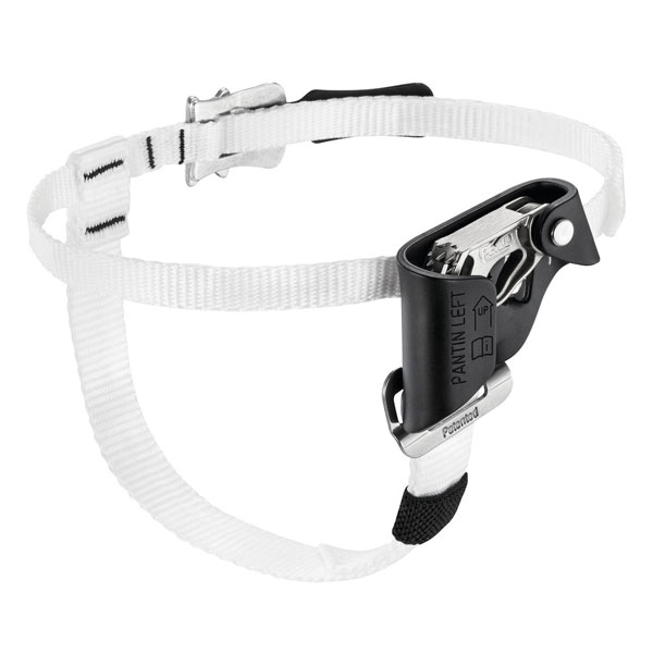 Petzl Pantin - Left