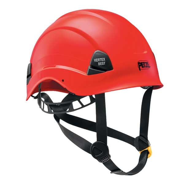 Petzl Vertex Best - Red