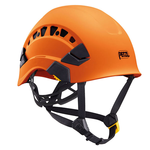 Petzl Vertex Vent 3 - Orange
