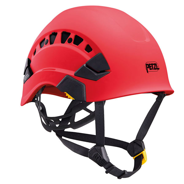 Petzl Vertex Vent 3 - Red