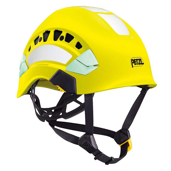 Petzl Vertex Vent 3 - HiViz Yellow