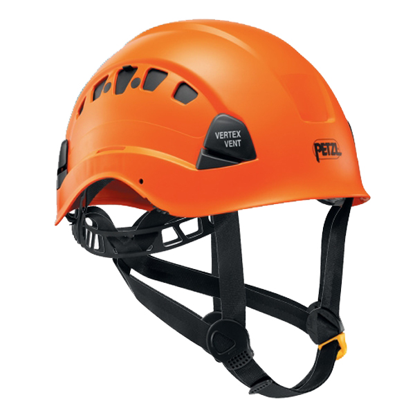 Petzl Vertex Vent - Orange