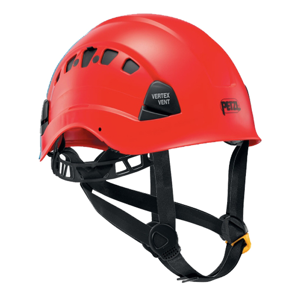 Petzl Vertex Vent - Red