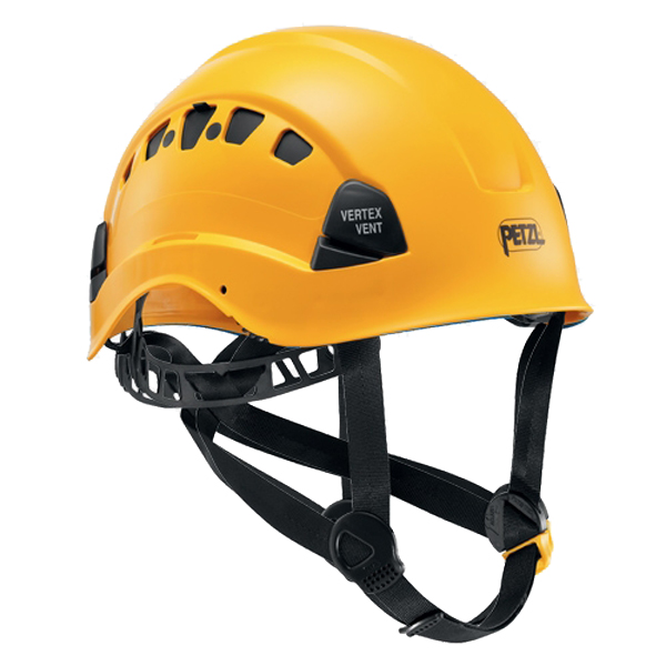 Petzl Vertex Vent - Yellow