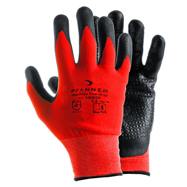 Pfanner Stretch-Flex Gloves