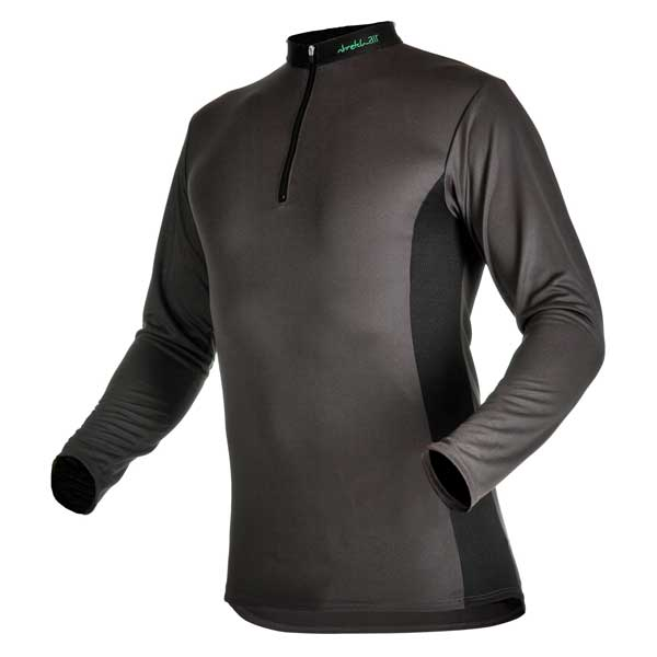 Stretch-Air Climbing Shirt - Long Sleeved