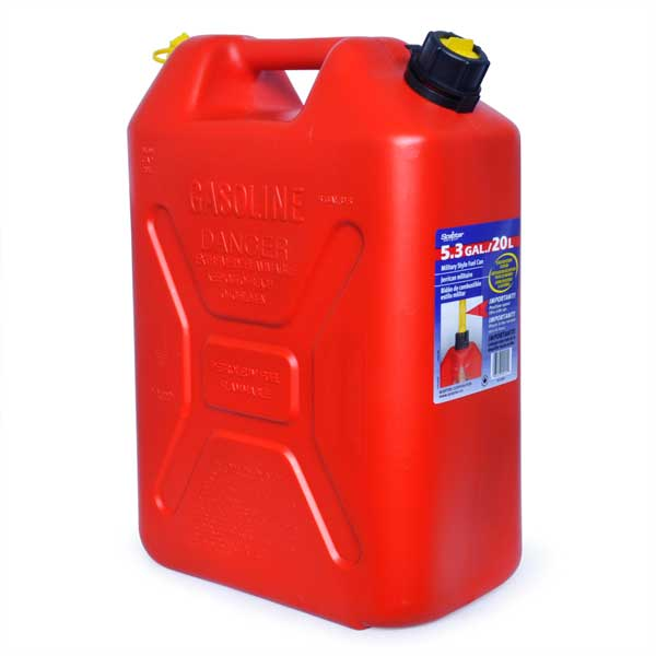 Scepter 20L Fuel Can