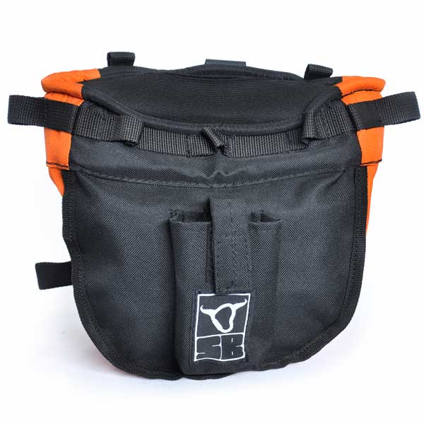 Silver Bull Hip Pack - Small