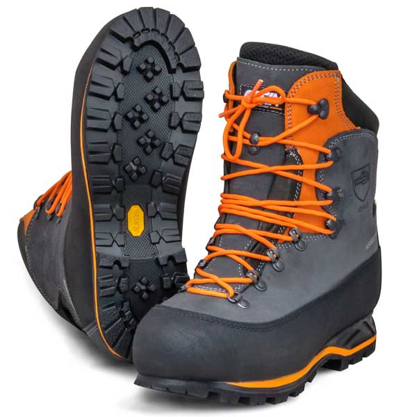 Safety Boots For Tree Work Treetools