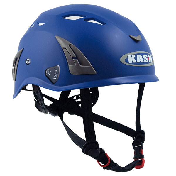 Kask TC - Blue
