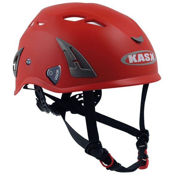 Stein Kask - Red