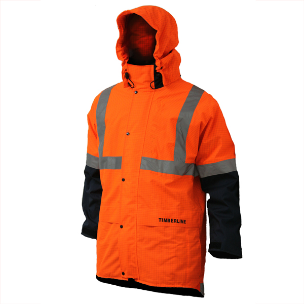 Timberline Antistatic FR Jacket