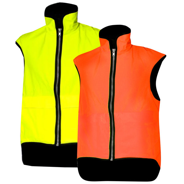 Timberline Thermal Vest