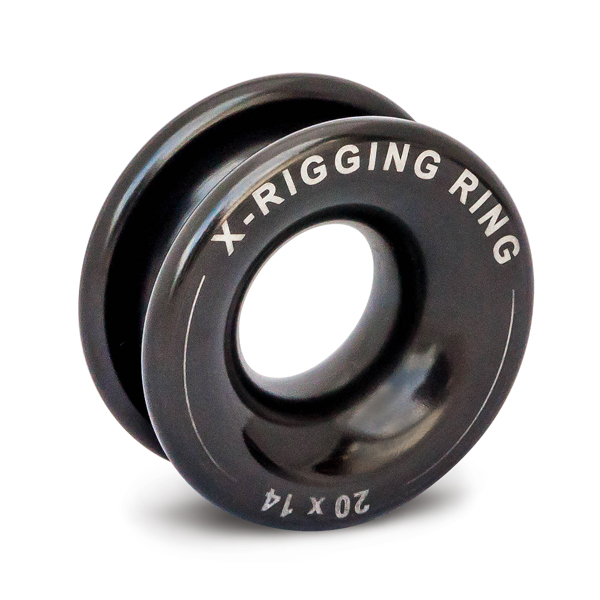 X-Rigging Ring - Medium