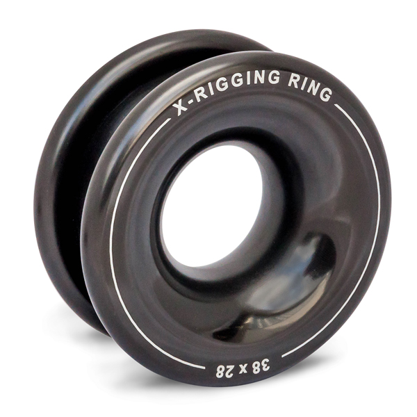 X-Rigging Ring - The Beast